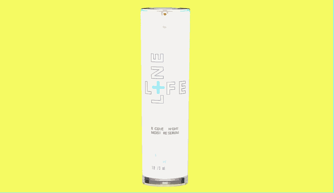 Lifeline Stem Cell Skin Care Recovery Night Moisture