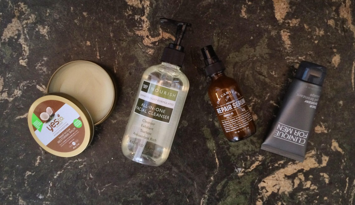 4 Grooming Products That Won't Gauge Those G's